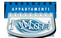 logo Residence I Mari Castiglione della Pescaia