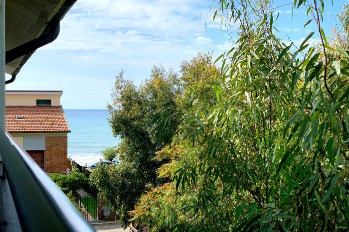 castiglione della pescaia hotel con camere vista mare