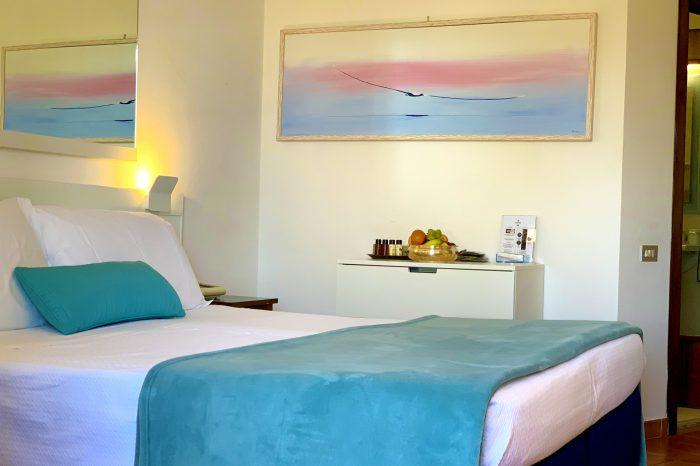 Castiglione della pescaia Hotel - Le Camere del Piccolo Hotel