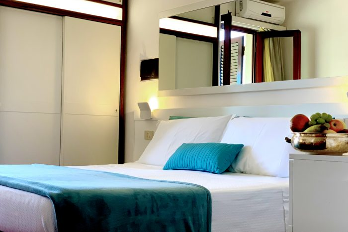 Castiglione della pescaia Hotel - Le Camere del Piccolo Hotel vista generale
