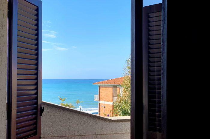 hotel castiglione della pescaia con camere vista mare