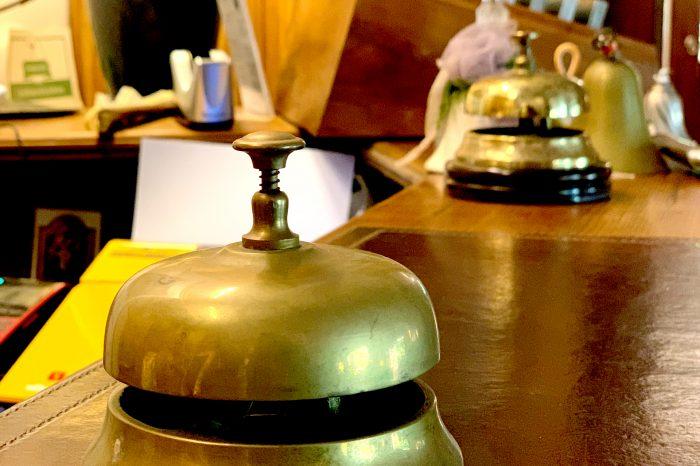 Castiglione della Pescaia Hotel - Reception