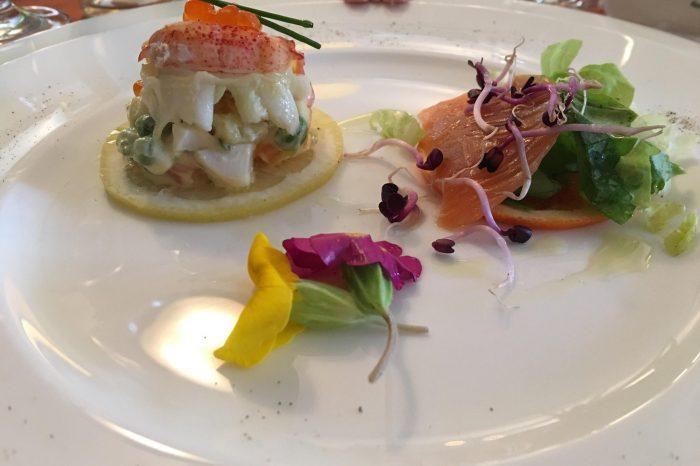 alberghi castiglione della pescaia con ristorante mezza pensione o pensione completa del Piccolo Hotel