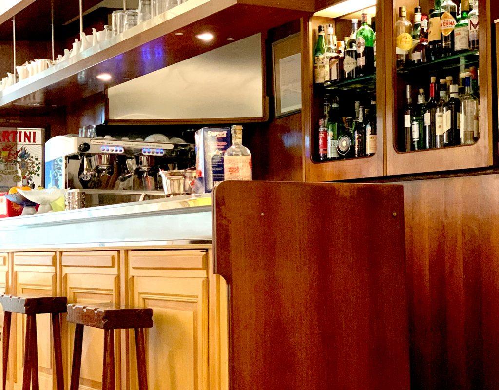 hotel a castiglione della pescaia con bar e ristorante