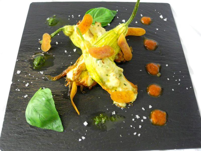 alberghi castiglione della pescaia con ristorante, piatti del piccolo hotel