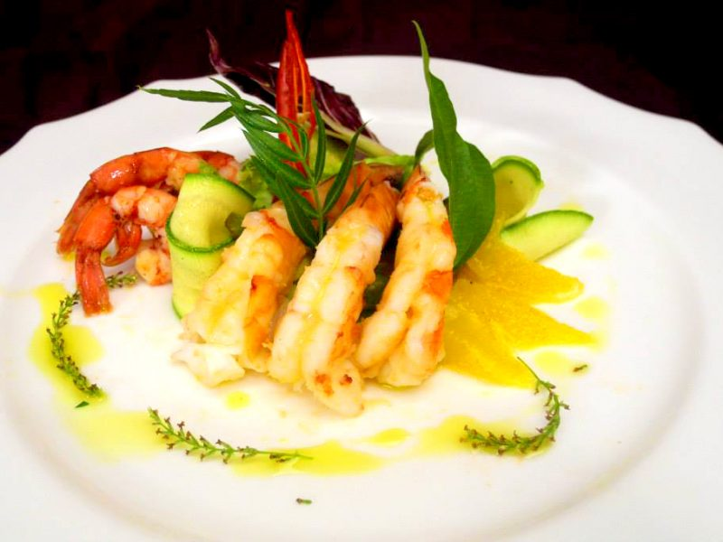 alberghi-castiglione-della-pescaia-con-ristorante---gamberi-in-giardino